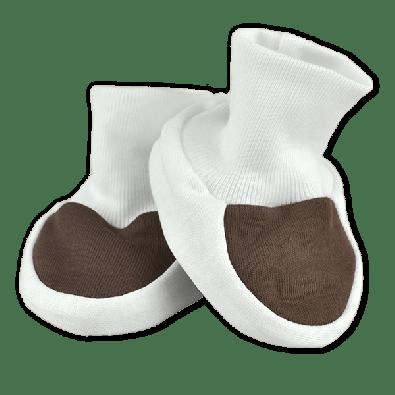 Бебешки ботинки 0+ месеца