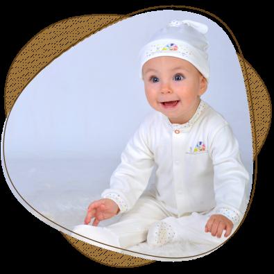 Бебешко гащеризонче Лимитирана серия