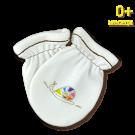 Бебешките ръкавички